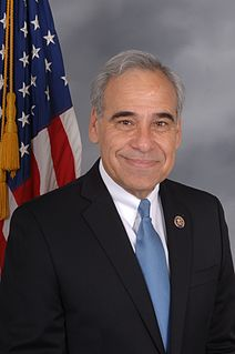 Charlie Gonzalez American politician
