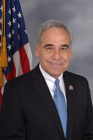 Texas's 20th congressional district - Image: Charlie A. Gonzalez, official portrait