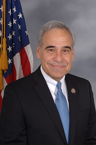 Texas's 20th congressional district - Image: Charlie A. Gonzalez, official portrait