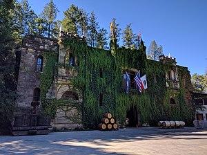 Chateau Montelena - Chateau Montelena