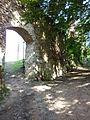 """Chateau de Montgilbert """"Porte d'entrée"""" 01.JPG"""