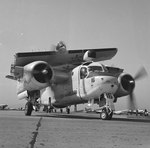 Chegada dos aviões para o Navio Aeródromo, Minas Gerais, MG 1.tif