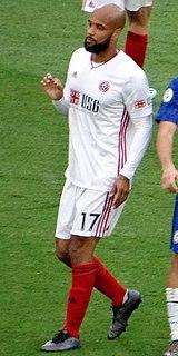 David McGoldrick Association football player