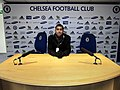 Chelsea Football Club, Stamford Bridge 20.jpg