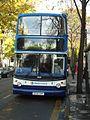 Cheltenham bus on The Promenade VX04 GHF (3013352838).jpg
