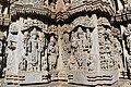 Chennakesava Temple, Somanathapura - during PHMSTBGP-2020 (120).jpg