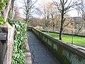 Chester's City Walls - Grosvenor Road to Bridgegate ^6 - geograph.org.uk - 369335.jpg