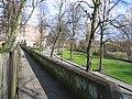 Chester's City Walls - Grosvenor Road to Bridgegate ^7 - geograph.org.uk - 369484.jpg