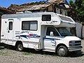 Chevrolet 3500 Itasca Spirit Motorhome (14913427589).jpg