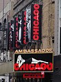 Chicago at Ambassador Theatre in Broadway.jpg