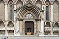 Chiesa di San Lorenzo a Vicenza - Facade - Porch.jpg