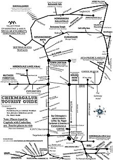Chikmagalur district | Revolvy