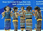 Children celebrate 25 refurbished and expanded kindergartens. (5839488291).jpg