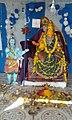 Chinalingala Dussera 2015 Sri Annapurna devi Alamkaram by Girikonda.jpg