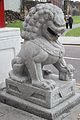 Chinatown arch lion, Newcastle upon Tyne, 27 July 2011 (2).jpg