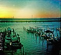 Chincoteague Channel on Chincoteague Island, Virginia - panoramio.jpg