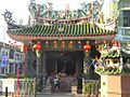 Chinese Temple, George Town.JPG