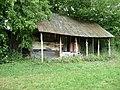 Cholderton - Old Pavilion - geograph.org.uk - 1409628.jpg