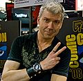 Chris Gore at Comic-Con International 2008.jpg