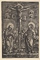 Christ on the Cross (The Small Crucifixion) MET DP833061.jpg