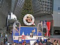 Christmas photo op, Kyoto Station (394251982).jpg