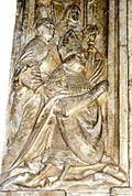 Christoph Marschall von Pappenheim Bischof von Eichstätt 1535-1539, Epitaph im Eichstätter Dom.jpg