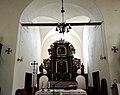 Chruściel kościół par. p.w. Św. Trójcy-012.JPG