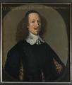 Chrysostomus Coeler, 1607-1664 (Anselmus van Hulle) - Nationalmuseum - 15420.tif