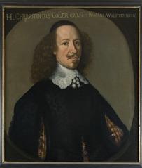 Chrysostomus Coeler, 1607-1664