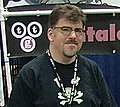 Chuck Jordan Comic-Con 2007.jpg