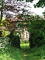 Churchyard gate - geograph.org.uk - 1280858.jpg