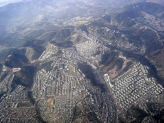East Zone 2 of São Paulo - Image: Cidade Tiradentes São Paulo City