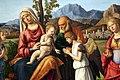 Cima da conegliano, sacra conversazione o riposo durante la fuga in egitto, venezia 1496-1498 ca. 02.jpg