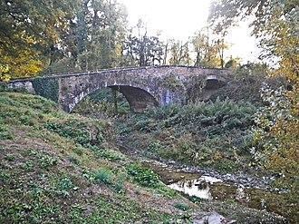 Vicchio - Image: Cimabue Bridge 6