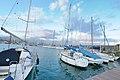 Circolo Nautico NIC Porto di Catania Sicilia Italy Italia - Creative Commons by gnuckx m^m - panoramio (13).jpg