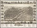 Cities of East Saginaw and Saginaw, Michigan, 1885 (2675801518).jpg