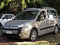 Citroen Berlingo 1.6 Multispace 2013 (16730425387).jpg