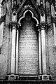 City of London Cemetery All Hallows Bread Street + St John the Evangelist Watling Street reburials monument 3 DXO FilmPack Ilford Pan F Plus 50 Silent movie preset.jpg