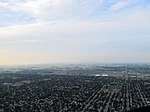 Clarence Avenue Southward (16200069477).jpg