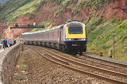 Class 43 on the sea wall near Dawlish (4890).jpg