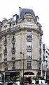 Claude Quinquaud, 15 rue de Chaillot, 75116 Paris, 2014 - panoramio.jpg