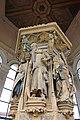 Claus Sluter. Moses Well. Puits de Moïse. Колодец Моисея или Колодец Пророков. Клаус Слютер. 1395-1405 (2).JPG
