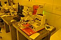 Cleanroom - photolithography lab (9148324481).jpg