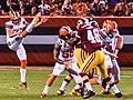 Cleveland Browns vs. Washington Redskins (20394727130).jpg