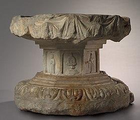Fang Xuanling Pedestal