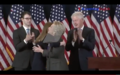 Clinton after delivering her concession speech 08.png