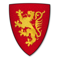Coat of Arms of EUNYDD ap GWENLLIAN, of Denbighshire.png