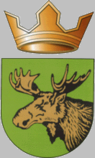 Coat of Arms of Slavsky rayon (Kaliningrad oblast).png