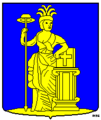 Coat of arms of Ede.png