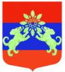Coat of arms of Penikovskoye (Peniki) Rural Settlement 2nd.png